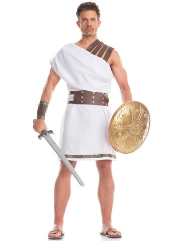 Mighty Mercenary Gladiator Male Costume