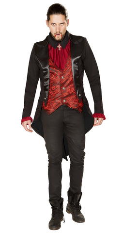 Terror of the Night Vampire Costume