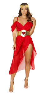 Goddess of Love Costume