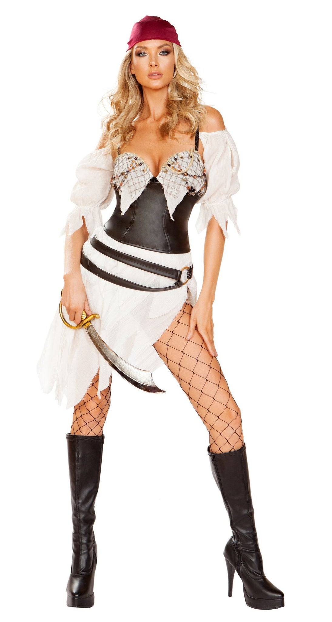 Pirate Thief Costume