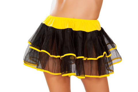 Double Layer Petticoat