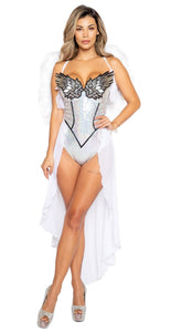 Angel of Desire Costume