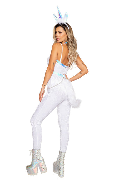 Naughty Unicorn Costume