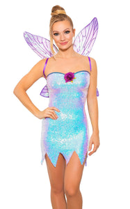 Twinkle Fairy Dust Costume