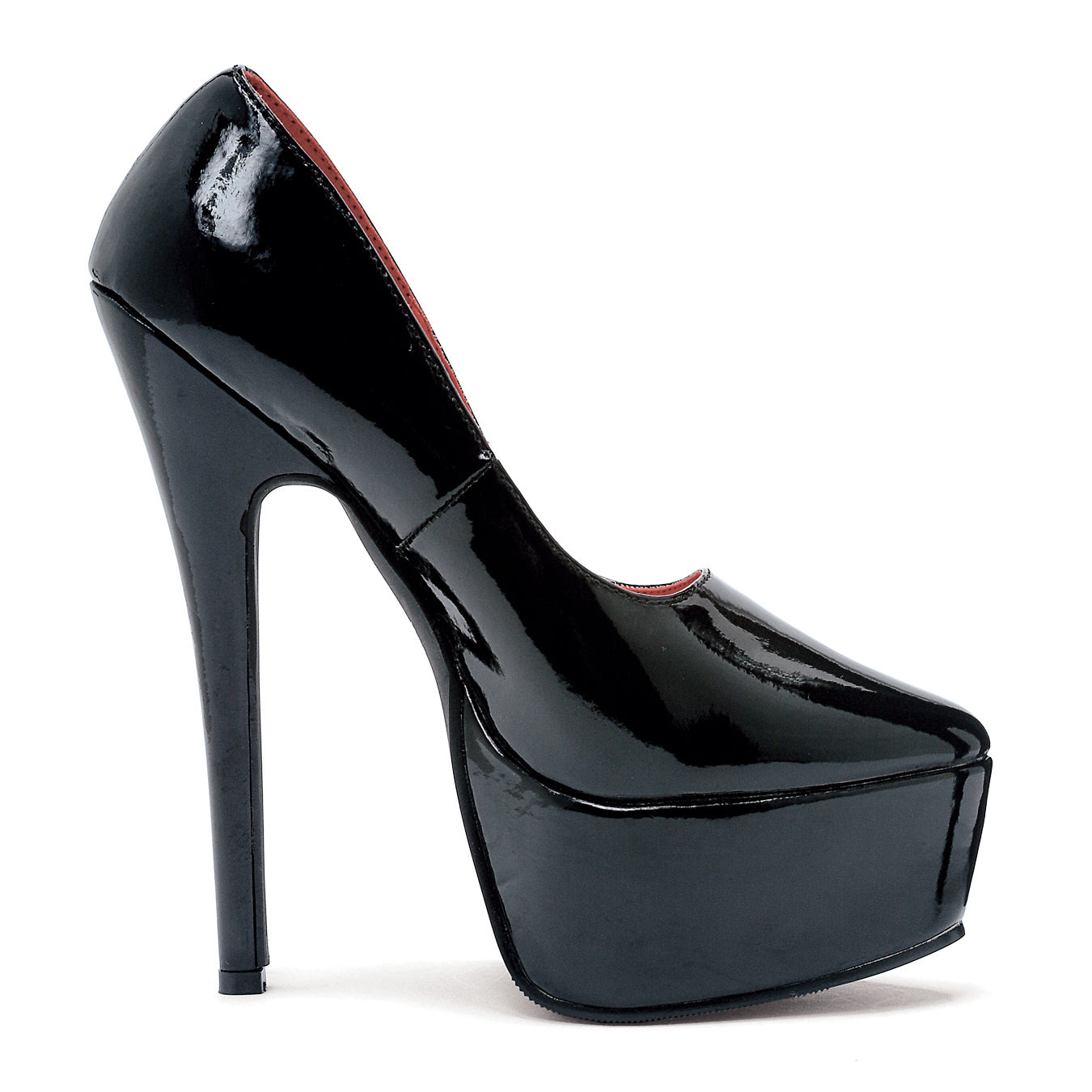 6.5 Stiletto Heel Pump