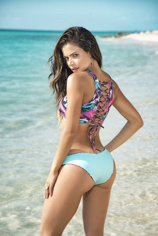 Reversible Caribbean Nights Bikini