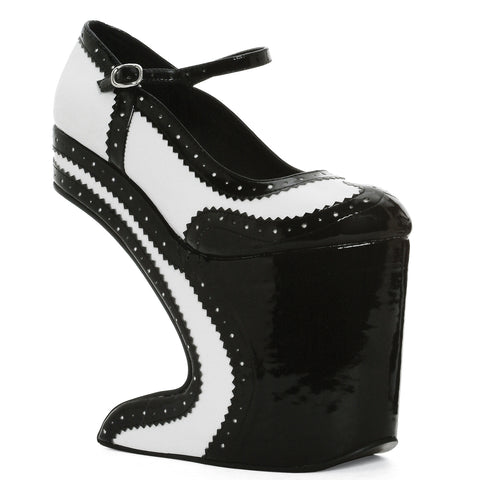 5.5 Heel Platform Shoes