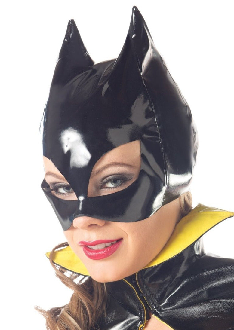 Batty Mask, Catwoman Mask