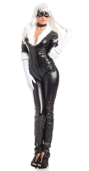 Storm Catcher Costume