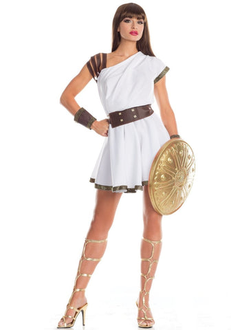 Gallant Gladiator Costume