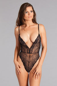 Savannah Teddy Black