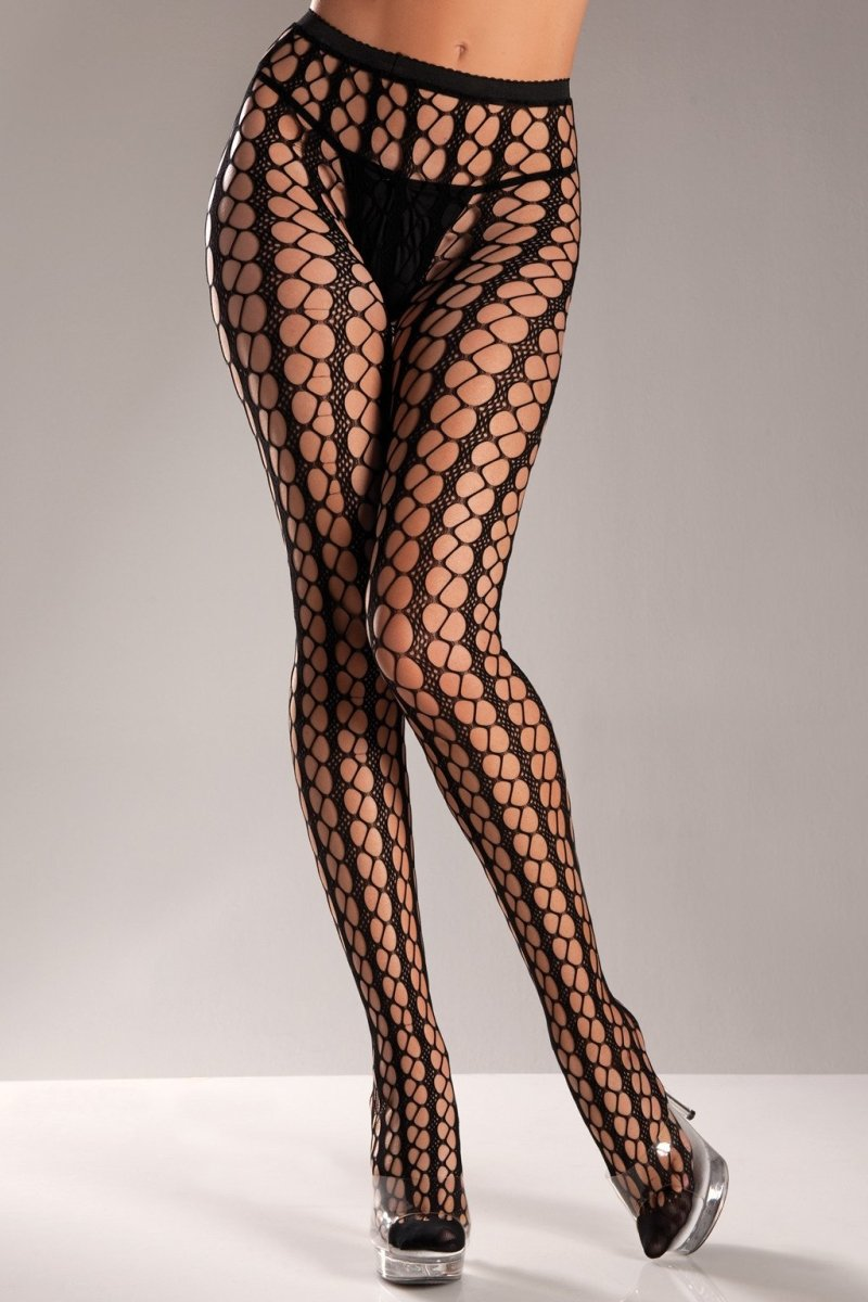 Caught In Your Net Pantyhose