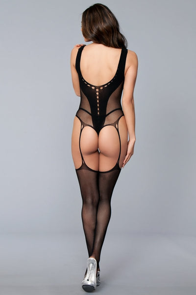 Waiting For You Body Stocking