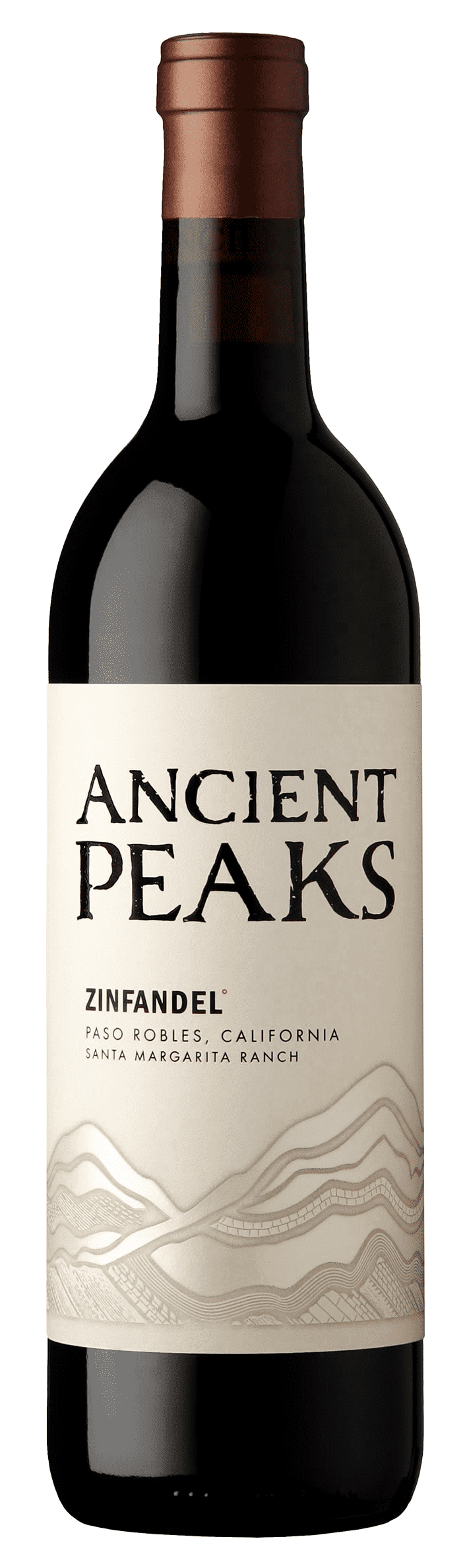 Ancient Peaks Zinfandel (750 ML)