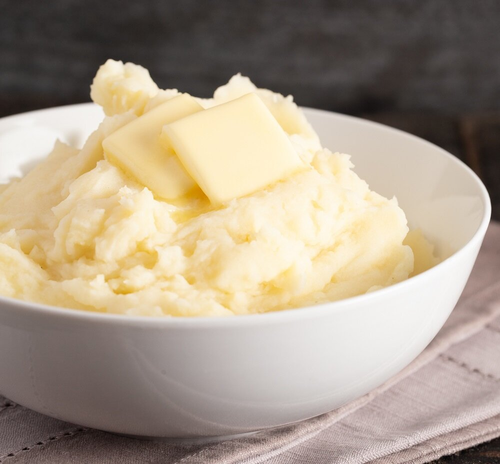 Mashed Potatoes (4 Lbs)