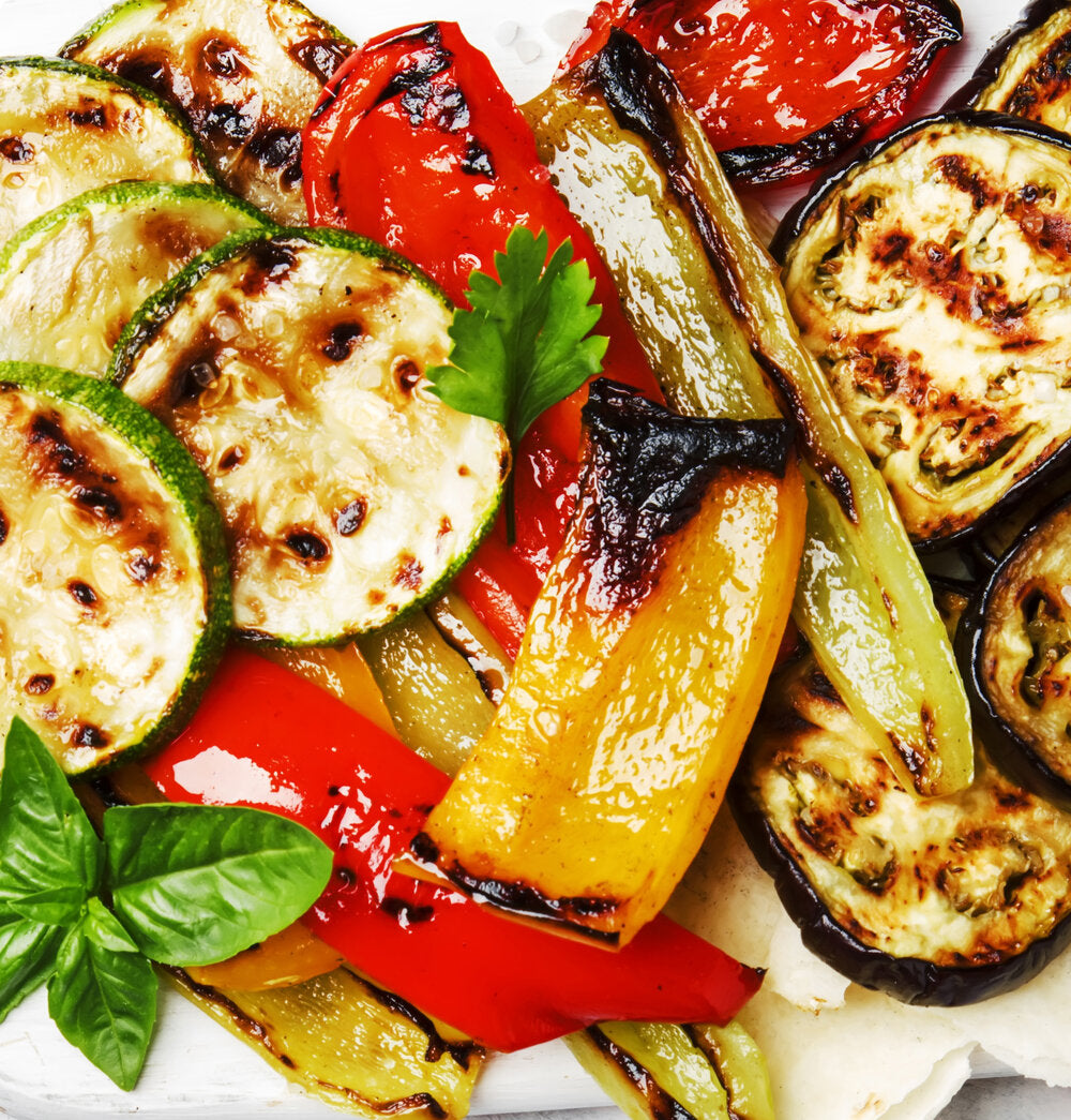 Grilled Vegetables (2 Lbs)
