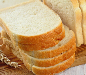 Loaf of Sliced Bread (White, Wheat or Multigrain)