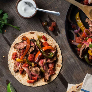 Fajita Party Kit