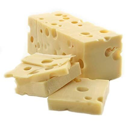Swiss Cheese (1 Lb)