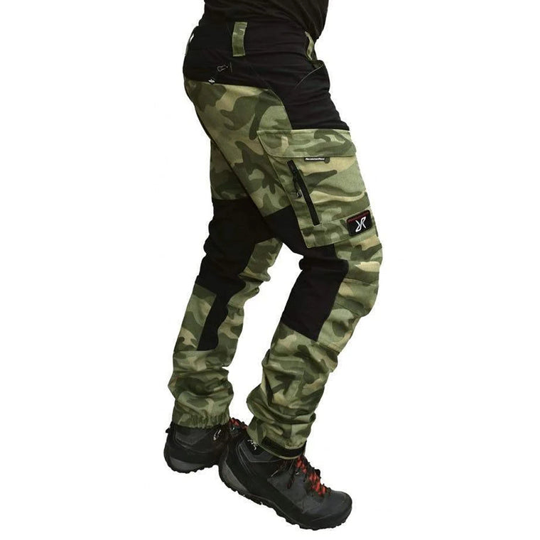 Men's Multifunctional Hybrid Pants