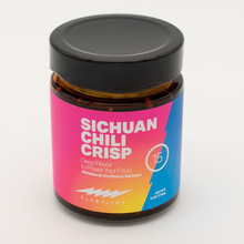 Load image into Gallery viewer, Sichuan Spicy Chili Sauce