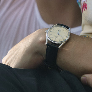 Vintage Mechanical Shanghai Watch (Unisex)