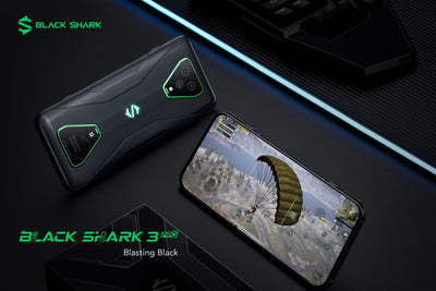 Black Shark 3 Review In-Depth Detailed Review