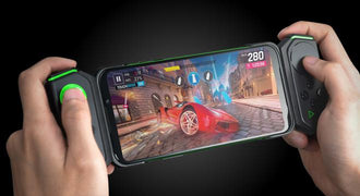 Picture of gameloft card