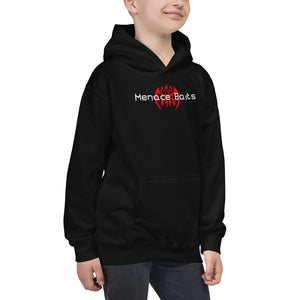 Menace Baits Youth Hoodie