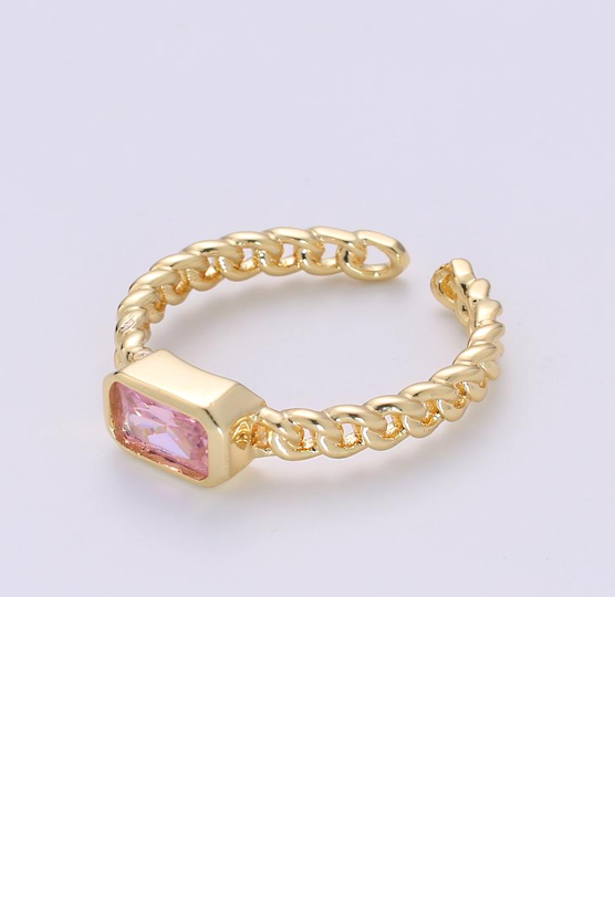 Pinky | Cocktail Ring
