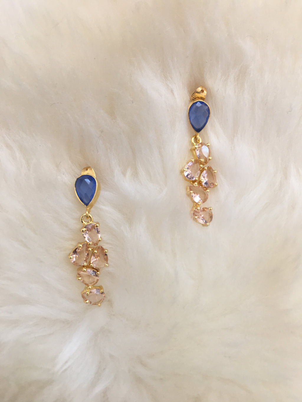 Paloma earrings