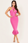 Tinsley Midi Dress