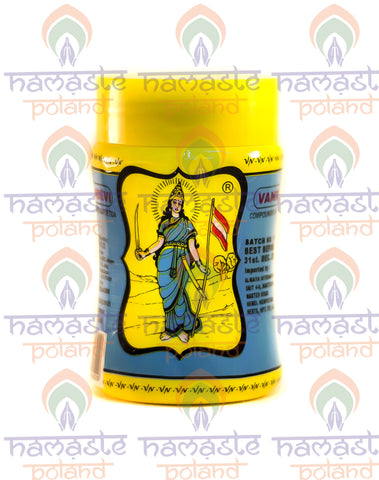 Vandevi Yellow Hing Powder (Asafoetida) 100g