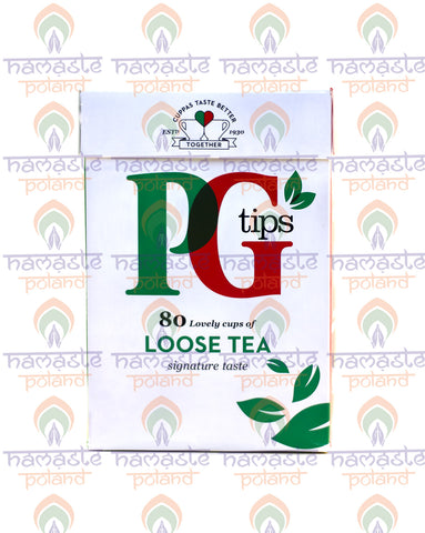 PG Tips The Original Signature Taste British Blend Black Tea Pyramid Bags
