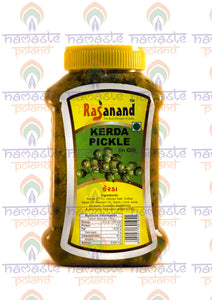 Rasanand  Kerda Pickle 500g