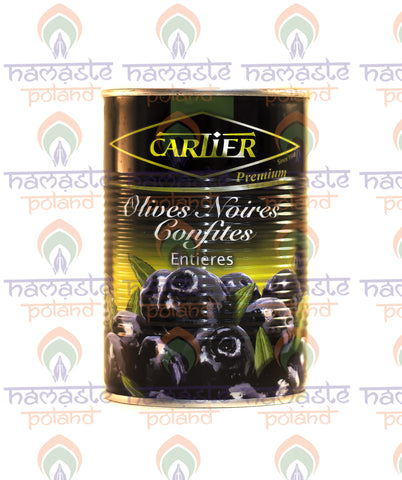 Cartier Whole Olives 425g