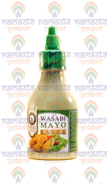 Thai Dancer Wasabi Mayo Sauce