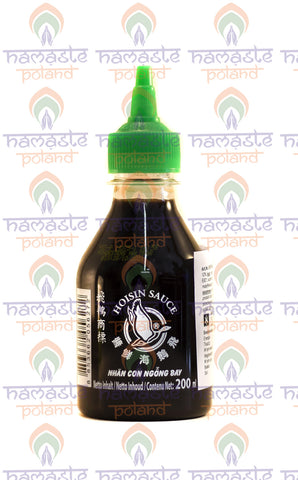 Hoisin Sauce 200ml