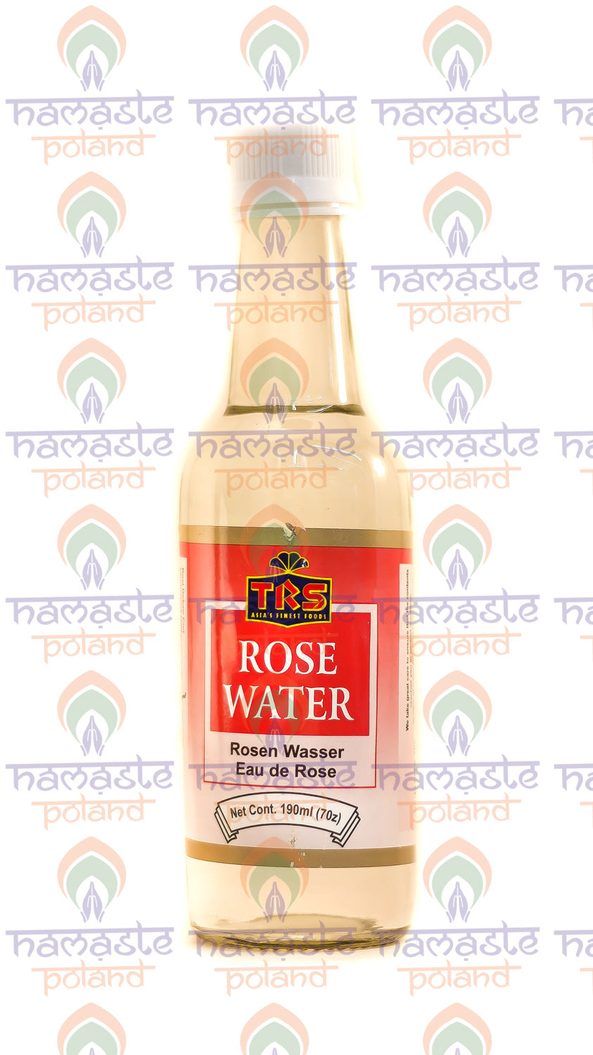 TRS Rose Water 190ml