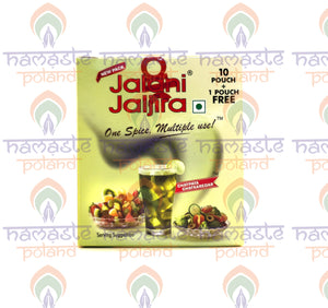 Jalani Jaljira (Drink Mix Powder) 10+1 sachets 55g