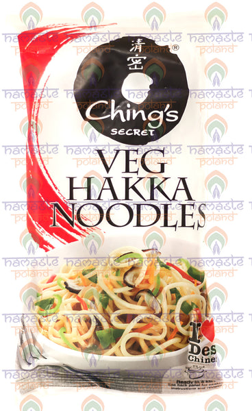 Ching's Hot Garlic Noodles