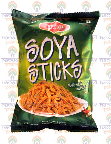 Haldiram's Soya Sticks 200g
