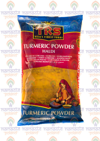 Trs Turmeric Powder 400g