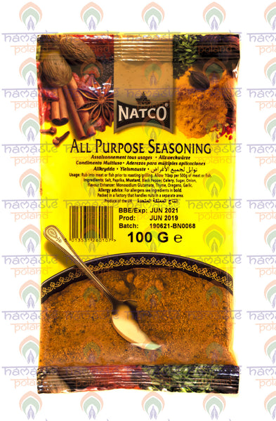 Natco All Purpose Seasoning 100g