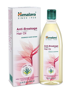 Himalaya Herbals Anti Hair Fall Hair Oil