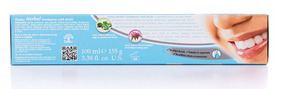 Dabur Herbal Basil Toothpaste