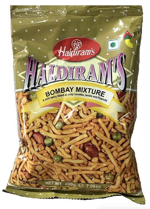 Bombay Mixture Haldiram's