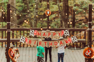 5 Amazing Party Ideas to Make Your Toddler's Birthday Special During COVID-19