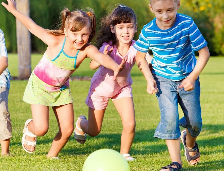 5 Mistakes Parents make with sports for their 5-year-olds