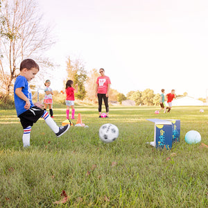 Soccer Starter Kit + Free Virtual Coaching